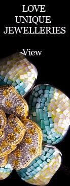Designer Jewelry | Mosaic Design Jewellery | Jewellery Online