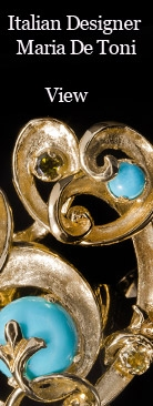 Italian Designer Gold Jewellery