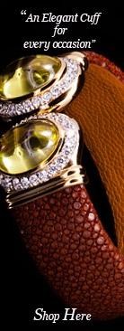 Designer Cuff Jewellery