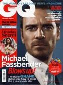 British GQ Feb12
