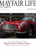 Designer Jewellery Gift Ideas October 2015 at London Life Magazines