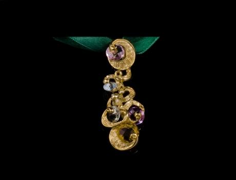 Luxury Designer Fine Pendant Jewellery