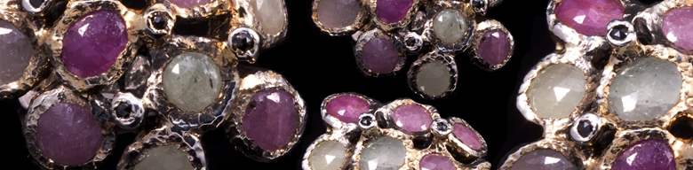 Exclusive Designer Jewellery Online - Expressions Des Bijoux