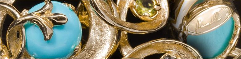 Exclusive Luxury Fine Gold Jewellery Online