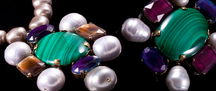 Online Shopping For Exclusive Designer Contemporary Jewelry