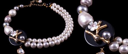 Exclusive Designer Jewellery Necklaces