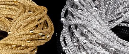 Online Shopping For Exclusive Designer Classic Jewellery